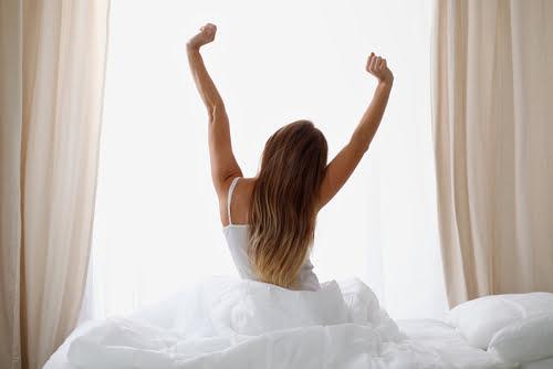 Falling Asleep Using Mindfulness
