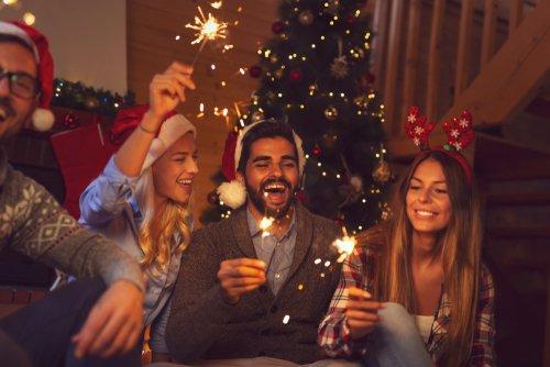 Redefining Fun During the Holiday Season